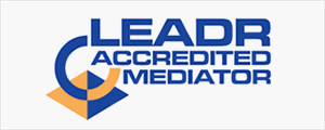 LEADR Accredited Mediator