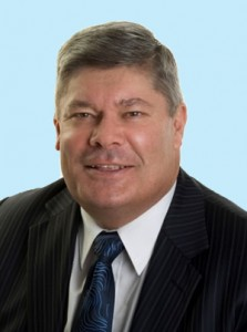 Murray Broadbelt - Acc.M.LEADR, ANZIM, Managing Director